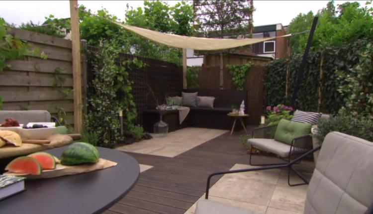 Nofruit in eigen huis tuin dagboek van nofruit for Tuin programma tv