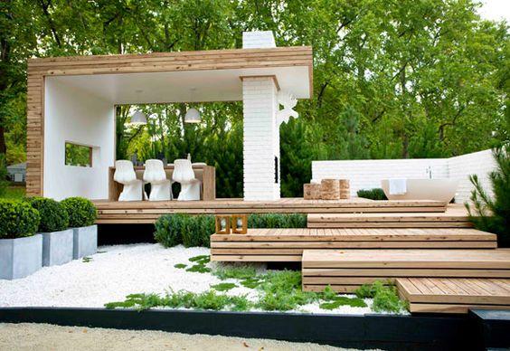 12 héle mooie veranda\'s! - Dagboek van nofruit