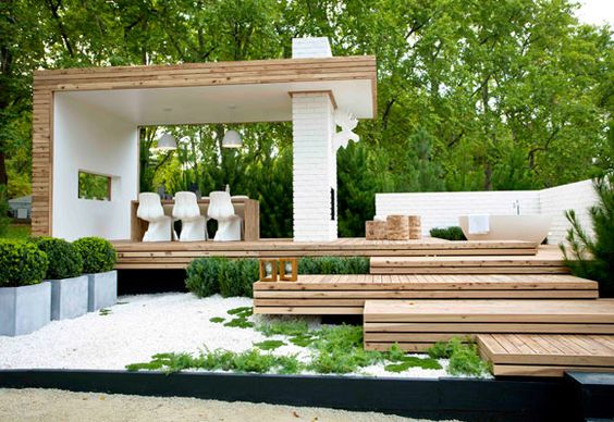 Tuin Veranda Maken : 12 héle mooie verandas! dagboek van nofruit