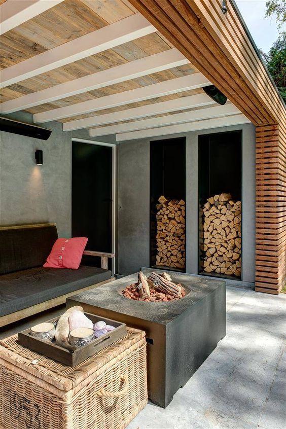 12 h le mooie veranda 39 s dagboek van nofruit - Veranda modern huis ...