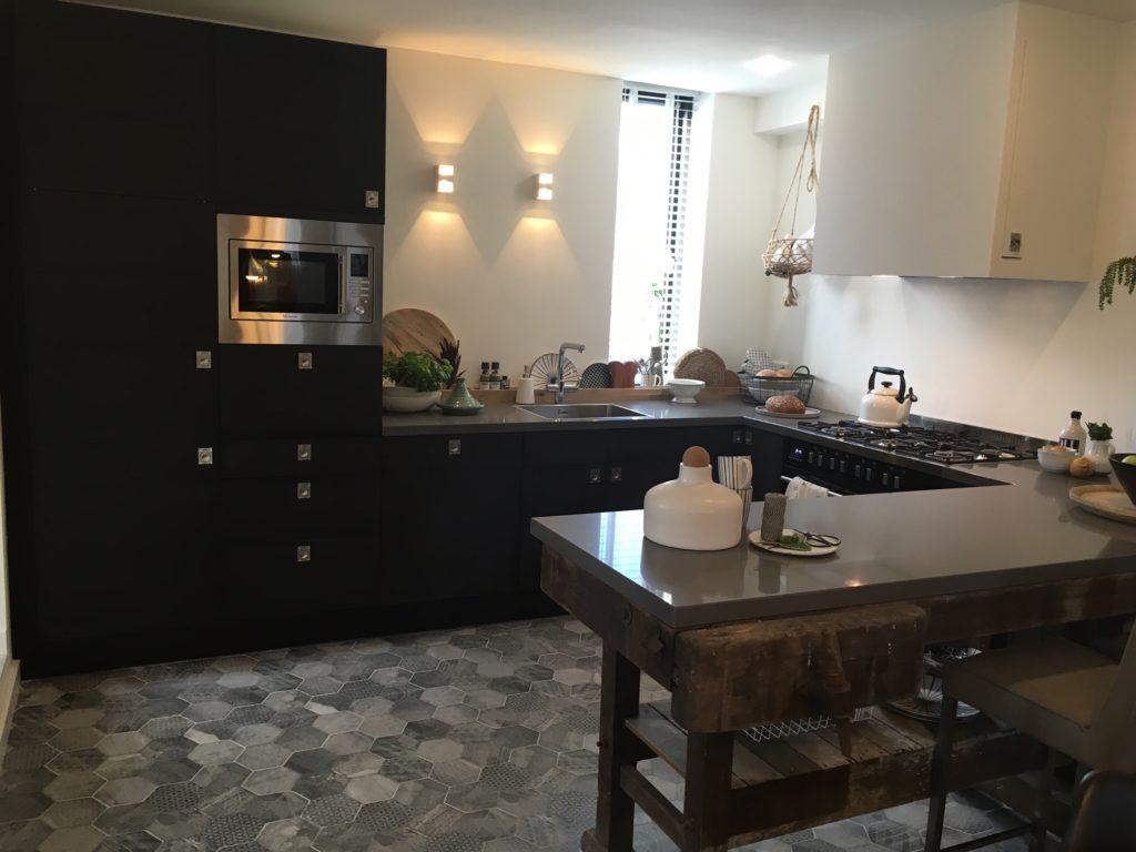 Beste werkbank keuken inspirerende idee n ontwerp met foto 39 s en voorbeelden - Oude foto keuken ...