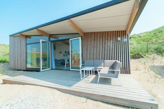 strandhuisje Bloemendaal