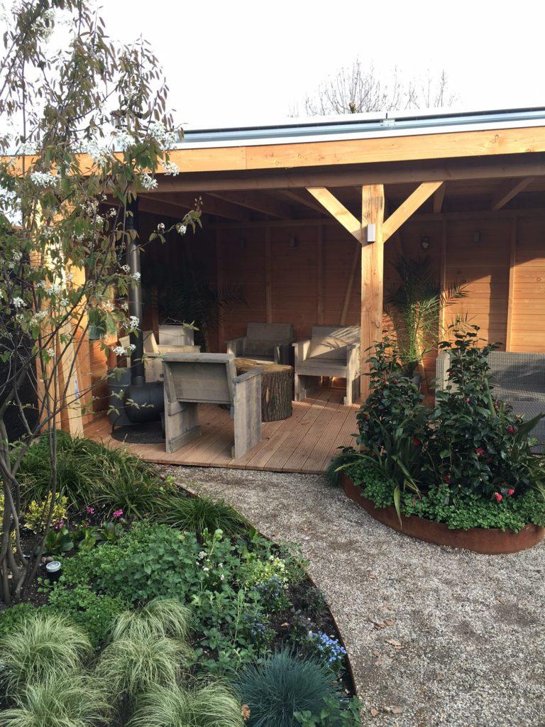 Eigen huis tuin ons eigen huis dagboek van nofruit for Eigen moestuin ontwerpen en aanleggen