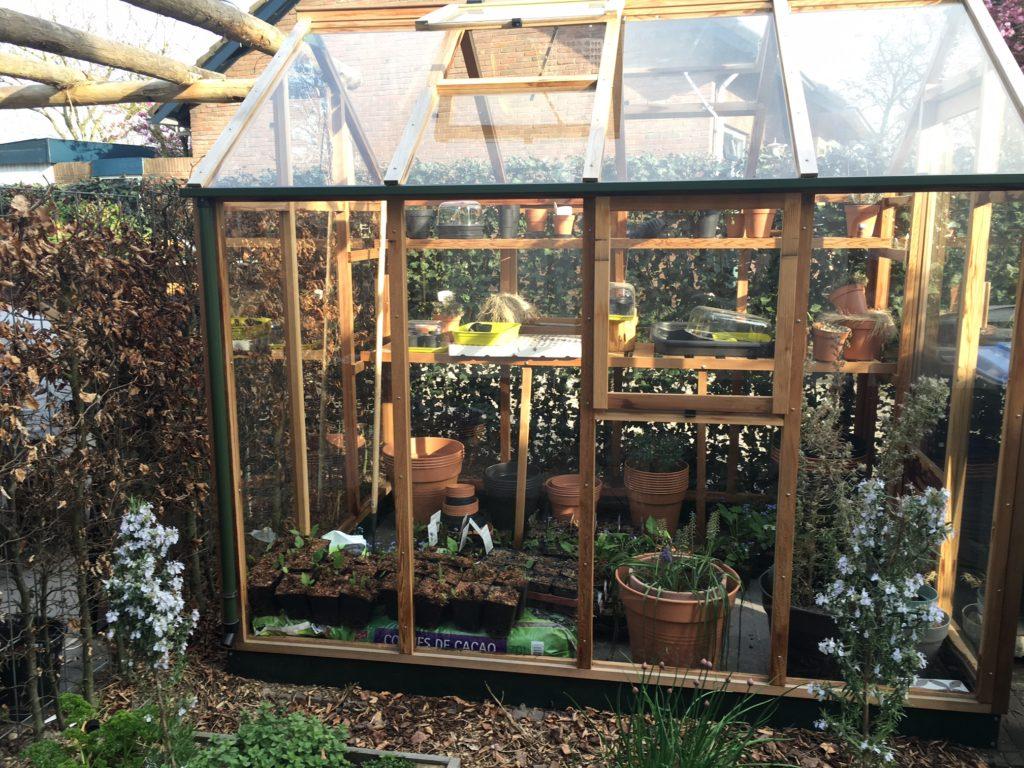 Eigenhuis En Tuin : Uitzending gemist eigen huis tuin afl op rtl