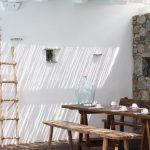 veranda ibiza style