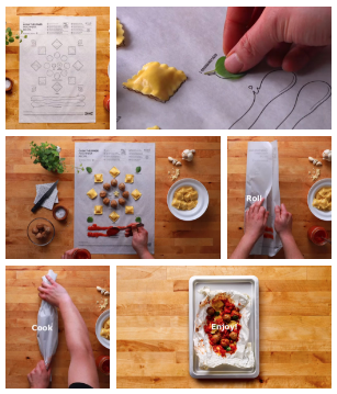 IKEA koken