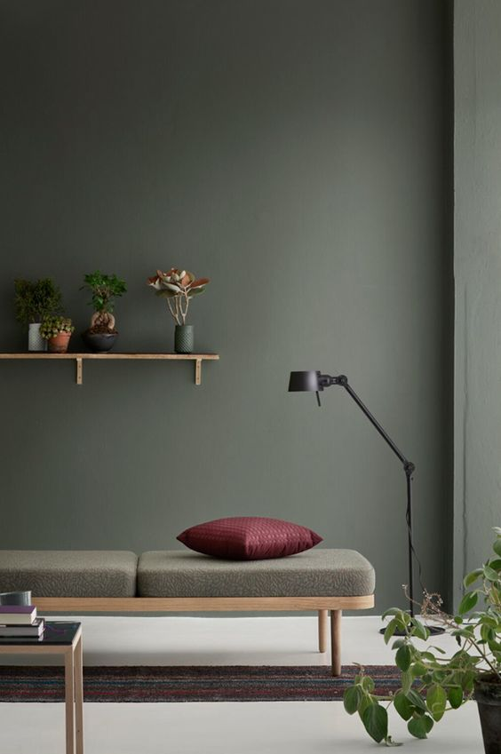 Daybed kussen