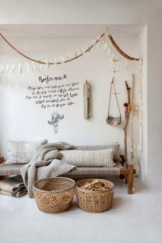 Best Natuurlijke Inrichting Woonkamer Pictures - House Design Ideas ...