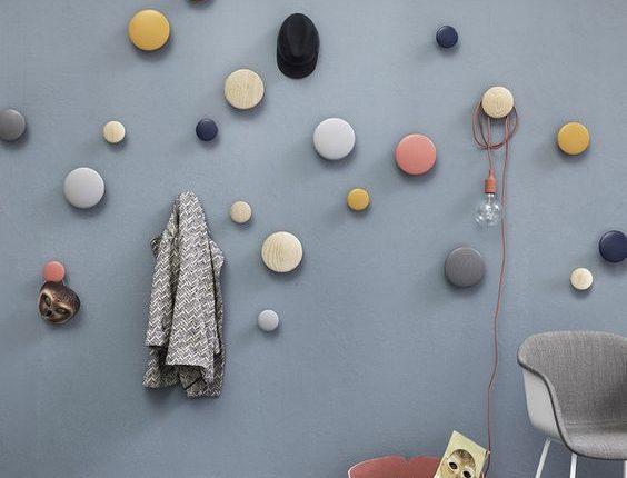 idee n en oplossingen voor het inrichten van een hal. Black Bedroom Furniture Sets. Home Design Ideas