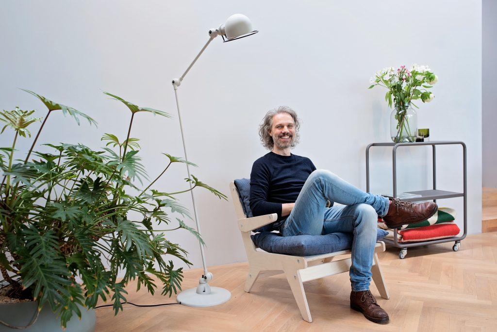 Ed van Veldhoven Holland Vormgevers