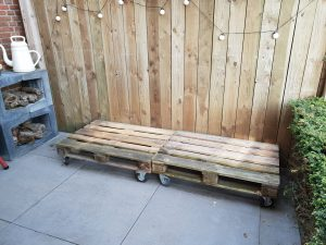 losse europallets