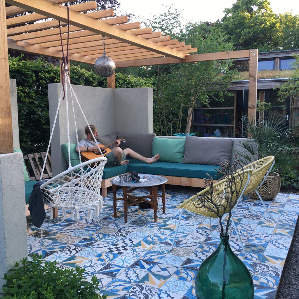 Het nieuwe nofruit zomermagazine boordevol tuin inspiratie for Tuin programma tv
