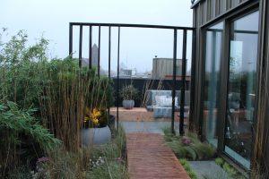 nofruit eigen huis en tuin dakterras