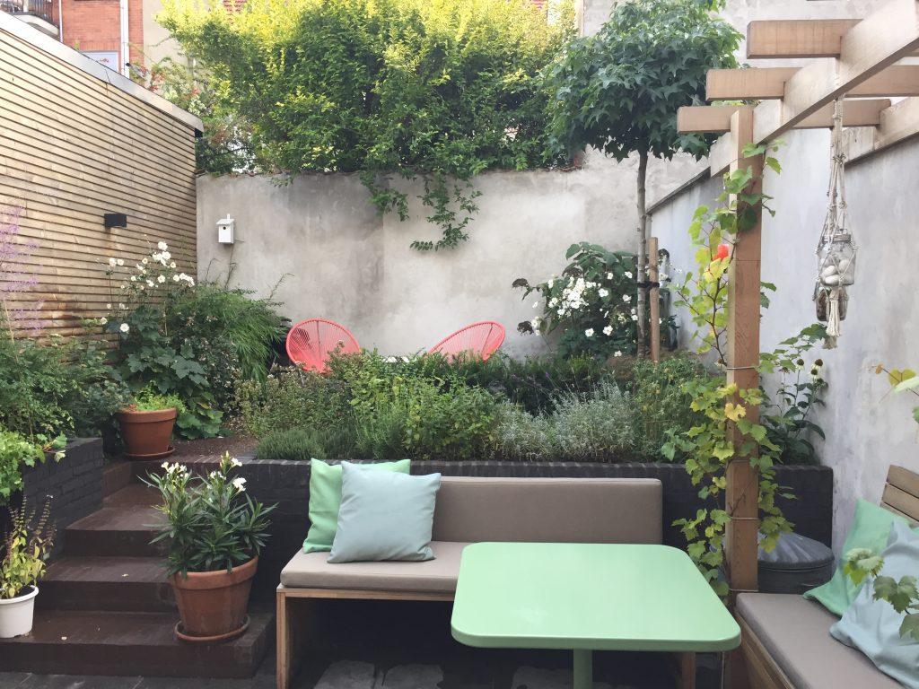 Zomerse Tuin Inspiratie : Het nieuwe nofruit zomermagazine boordevol tuin inspiratie