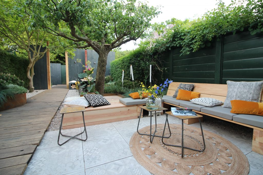 eigen huis en tuin beach tuin