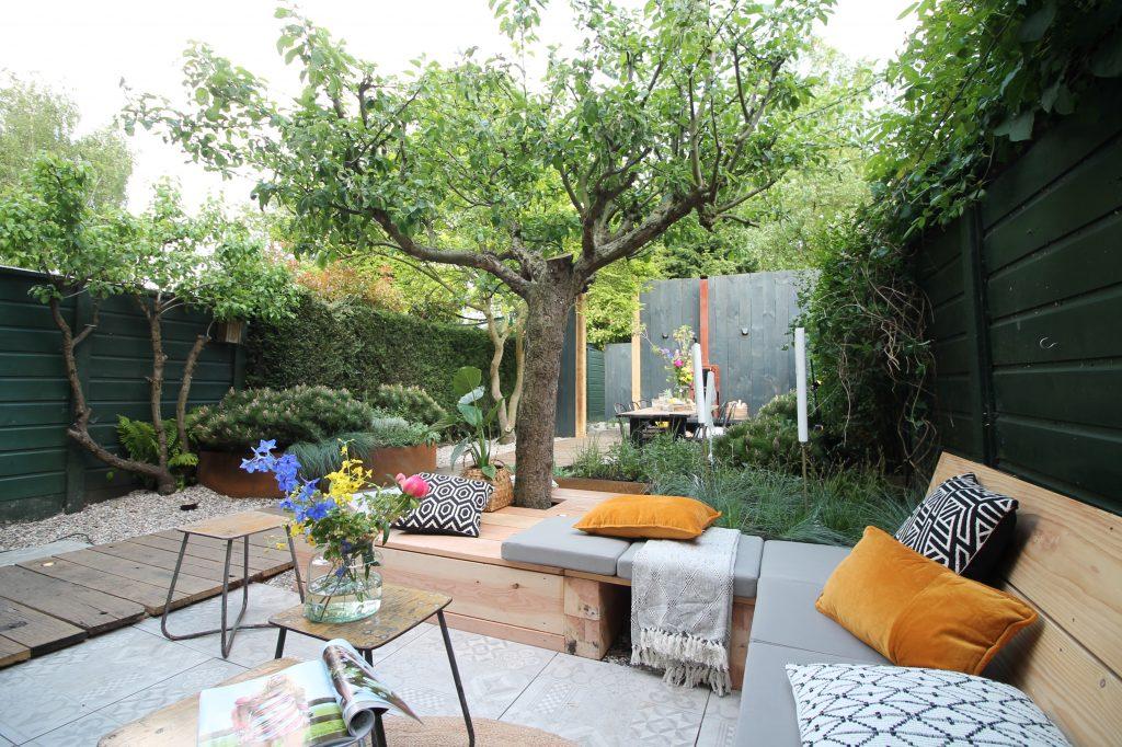De mooiste beach tuin van eigen huis tuin for Huis in de tuin