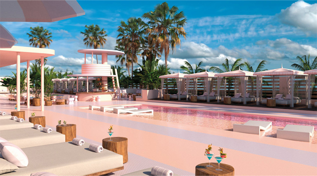 barbie hotel ibiza