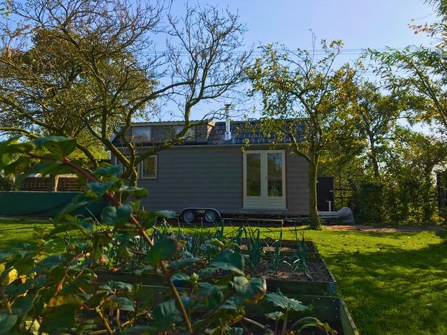 tiny house rotterdam