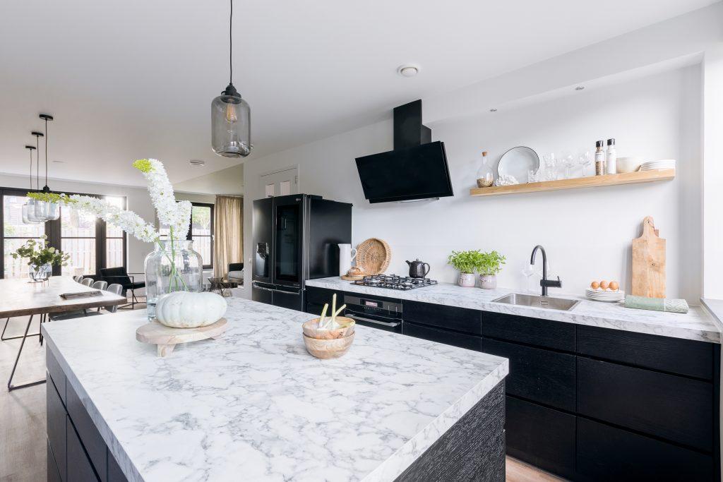 keuken eigen huis en tuin