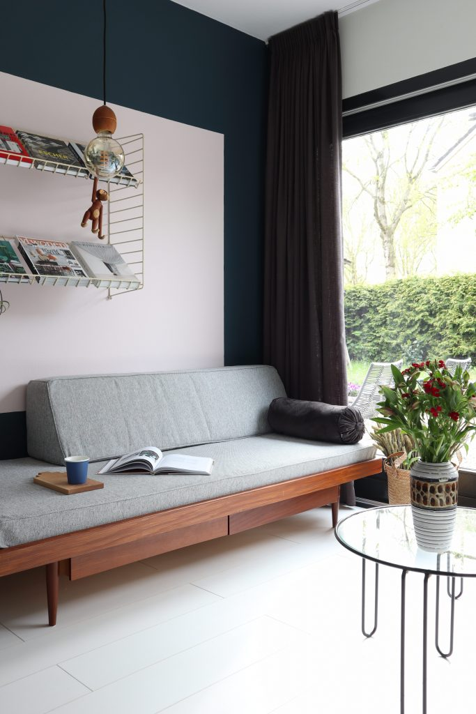daybed kussens