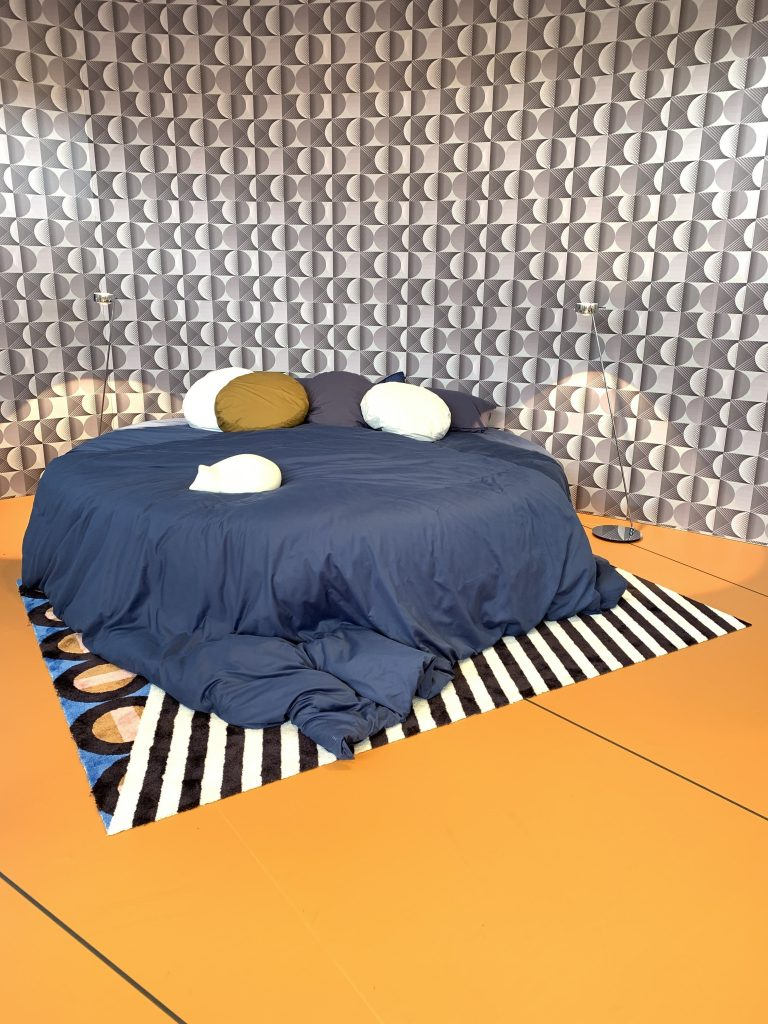 rond bed design