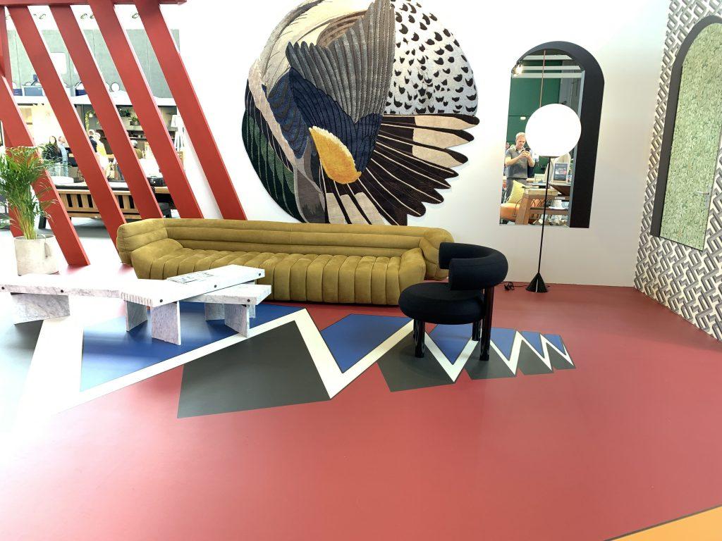 design woonkamer toekomst